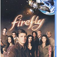 upvoted.top:Firefly: The Complete Series [Blu-ray]