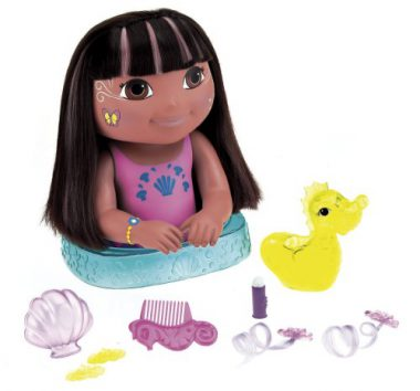 upvoted.top:Fisher-Price Suds and Surprise Dora