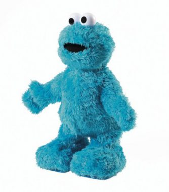upvoted.top:Fisher-Price T.M.X. Tickle Me Extreme Cookie Monster