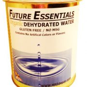 upvoted.top:Future Essentials Organic Dehydrated Water