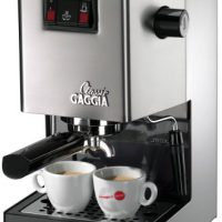 upvoted.top:Gaggia 14101 Classic Espresso Machine