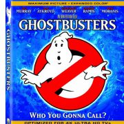 upvoted.top:Ghostbusters  (Mastered in 4K) (Single-Disc Blu-ray + Ultra Violet Digital Copy)