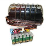upvoted.top:Gigablock Continuous Ink System for Epson Artisan 710 725 810 and 835 All-in-One Printer Related ...