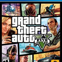 upvoted.top:Grand Theft Auto V - PlayStation 4