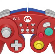 upvoted.top:HORI Battle Pad for Wii U (Mario Version) with Turbo - Nintendo Wii U