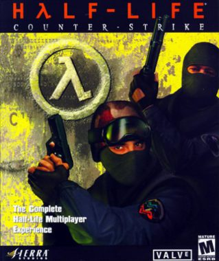 upvoted.top:Half-Life: Counter-Strike - PC