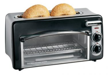 upvoted.top:Hamilton Beach 22708 Toastation 2-Slice Toaster and Mini Oven