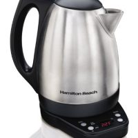 upvoted.top:Hamilton Beach 40996 Programmable Kettle