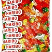 upvoted.top:Haribo Sugar Free Gummy Bears 5LB Bag