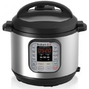 upvoted.top:Instant Pot IP-DUO60 7-in-1 Multi-Functional Pressure Cooker