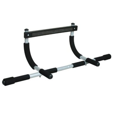 upvoted.top:Iron Gym Total Upper Body Workout Bar