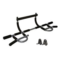 upvoted.top:Iron Gym Total Upper Body Workout Bar - Extreme Edition