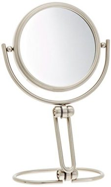upvoted.top:Jerdon MC315N 3-Inch Folding Travel Mirror with 15x Magnification