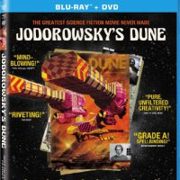 upvoted.top:Jodorowsky's Dune (Blu-ray + DVD)