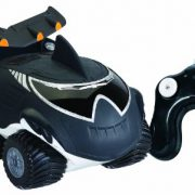 upvoted.top:Kid Galaxy Amphibious RC Car Morphibians Killer Whale. All Terrain Remote Control Toy