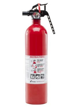 upvoted.top:Kidde FA110 Multi Purpose Fire Extinguisher 1A10BC