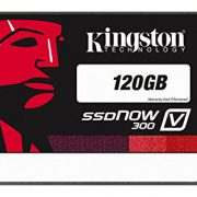 upvoted.top:Kingston Digital 120GB SSDNow V300 SATA 3 2.5 Solid State Drive (SV300S37A/120G)