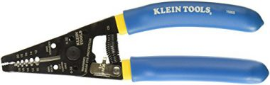 """upvoted.top:Klein Tools 11055 Klein-Kurve Wire Stripper and Cutter ~ 7 1/8"""" Long"""