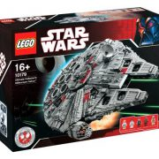 upvoted.top:Lego Star Wars Ultimate Collector's Millennium Falcon