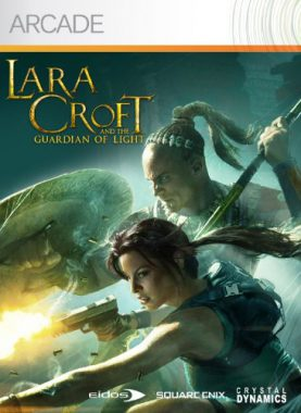upvoted.top:Lara Croft and the Guardian of Light [Download]
