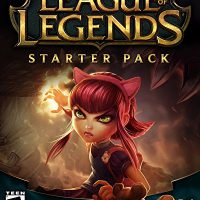 upvoted.top:League of Legends Starter Pack - NA Server Only [Instant Access]