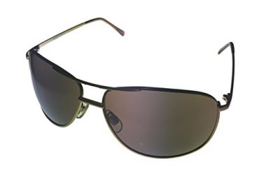 upvoted.top:Levi Sunglass Silver Gold Matte 134-03 Avaitor