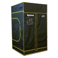 upvoted.top:Lighthouse Hydro Hydroponics Grow Tent