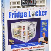 upvoted.top:Locker Brand Inc 157281 The Original Fridge Locker