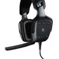 upvoted.top:Logitech G35 7.1-Channel Surround Sound Gaming Headset