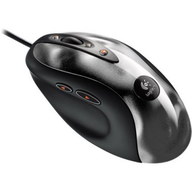 upvoted.top:Logitech MX 518 High Performance Optical Gaming Mouse (Metal)