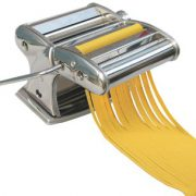 upvoted.top:MIU France Stainless Steel Pasta Machine