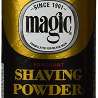 upvoted.top:Magic Fragrant Shaving Powder (Gold)