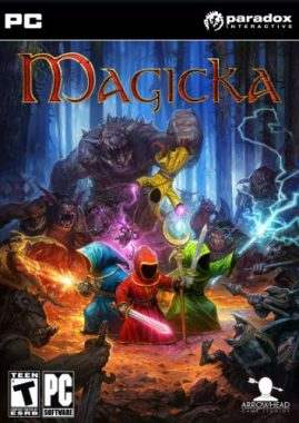upvoted.top:Magicka [Download]