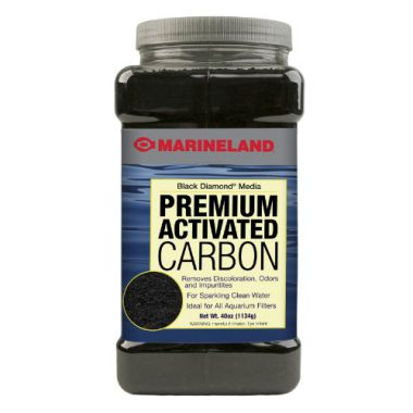 upvoted.top:Marineland PA0373 Black Diamond Activated Carbon