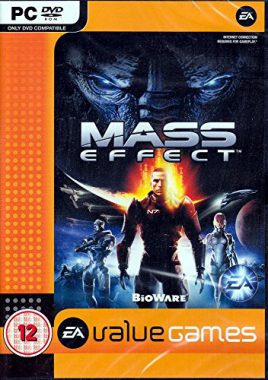 upvoted.top:Mass Effect - PC