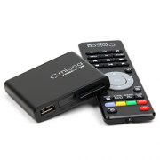 upvoted.top:Micca Speck G2 1080p Full-HD Ultra Portable Digital Media Player For USB Drives and SD/SDHC Cards