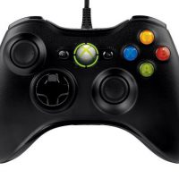 upvoted.top:Microsoft Xbox 360 Wired Controller for Windows & Xbox 360 Console