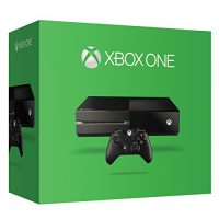 upvoted.top:Microsoft Xbox One 500 GB Console - Black