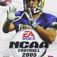 upvoted.top:NCAA FOOTBALL 2005 (PS2