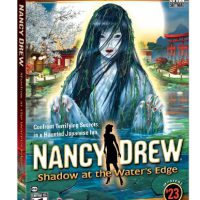 upvoted.top:Nancy Drew: Shadow at the Water's Edge - PC/Mac