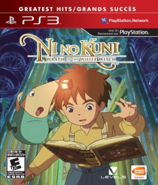 upvoted.top:Ni No Kuni: Wrath of the White Witch