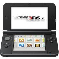 upvoted.top:Nintendo 3DS XL - Blue/Black