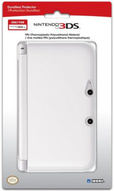 upvoted.top:Nintendo 3DS XL Duraflexi Protector - Clear