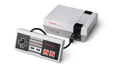 upvoted.top:Nintendo Entertainment System: NES Classic Edition
