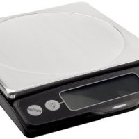 upvoted.top:OXO Good Grips Stainless Steel Food Scale with Pull-Out Display