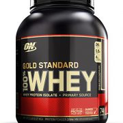upvoted.top:Optimum Nutrition Gold Standard 100% Whey Protein Powder