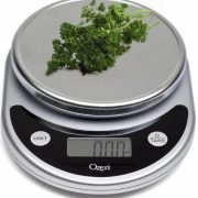 upvoted.top:Ozeri Pronto Digital Multifunction Kitchen and Food Scale