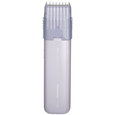upvoted.top:Panasonic ES246AC Bikini Shaper & Trimmer for Women with Compact
