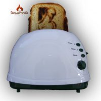 upvoted.top:Penis Novelty Toaster (Green)