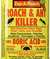 upvoted.top:PestGuard Zap-A-Roach Boric Acid